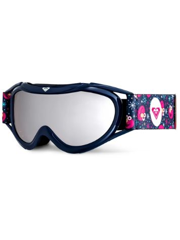 Roxy Loola 2 Elmo Print Blueprint Girls Goggle