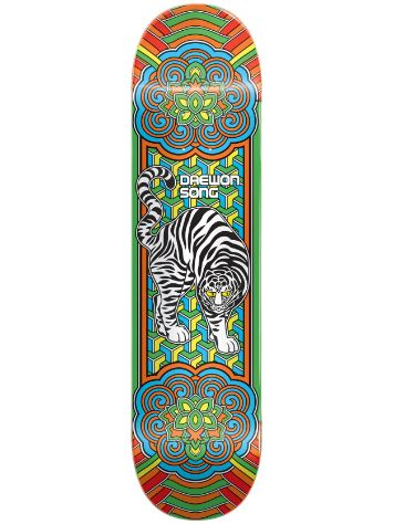 "Almost Tiger R7 8.0"" Daewon Song Deck"