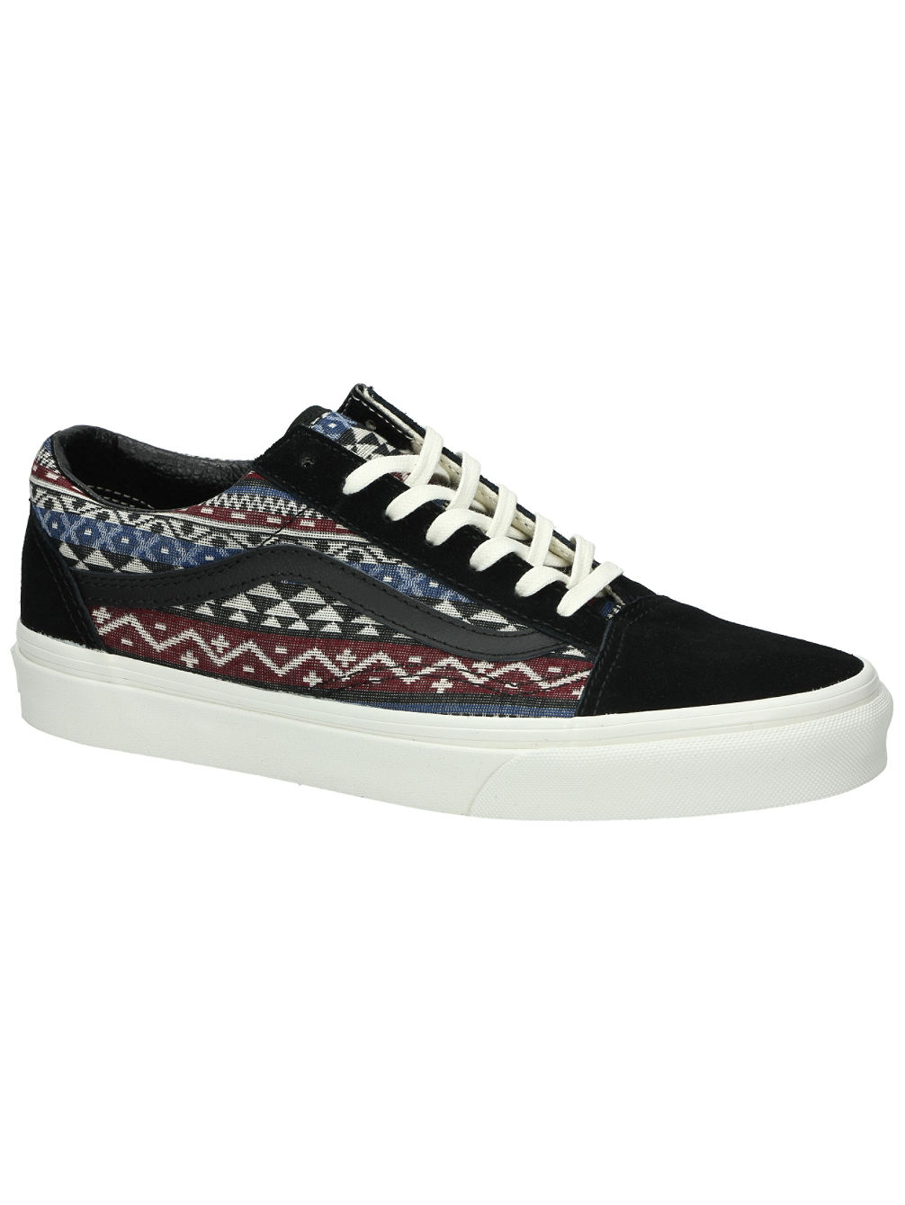 buy vans old skool sneakers online at blue. Black Bedroom Furniture Sets. Home Design Ideas