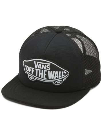 Vans Beach Girl Trucker Gorra