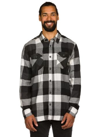 Vans Box Flannel Hemd