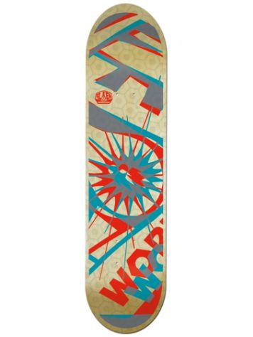 Alien Workshop Hexmark OG Glyph 8.25'' Skateboard Deck