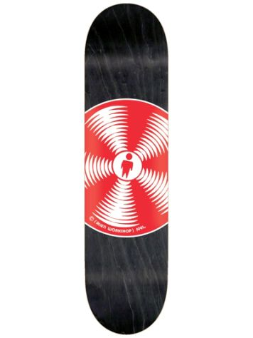 Alien Workshop Sonic 8.25'' Skateboard Deck