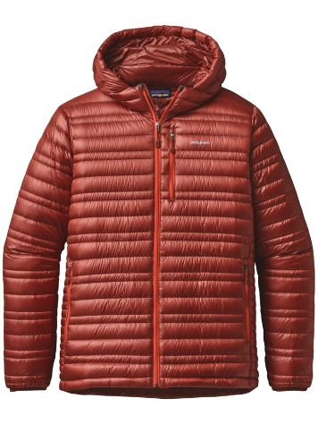 Patagonia Ultralight Down Hooded Outdoorjacke