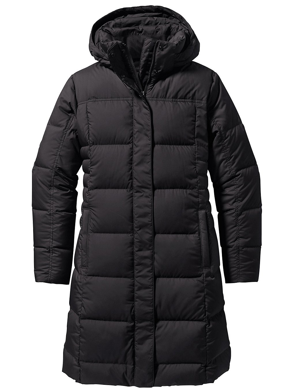 Patagonia Down With It Parka black Gr. L