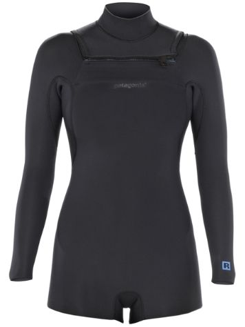 Patagonia R1 Front Zip Wetsuit LS