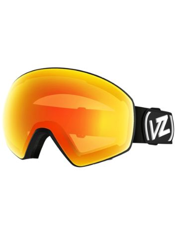 VonZipper JetPack Black Satin Masque