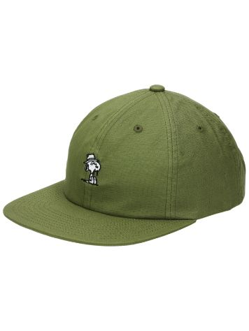 HUF Spike 6 Panel Gorra