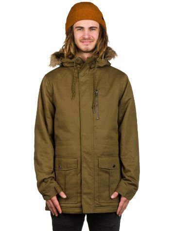 Empyre Compassion Parka Jacket