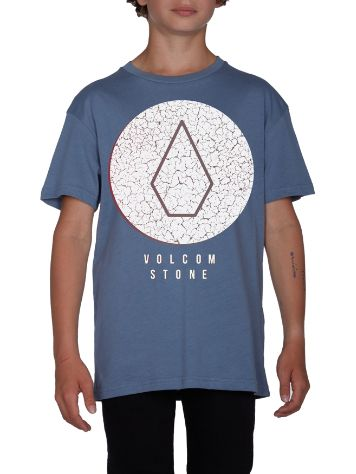 Volcom Cracked BSC T-Shirt Boys