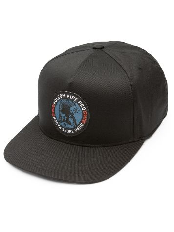 Volcom Covered VPP Cap