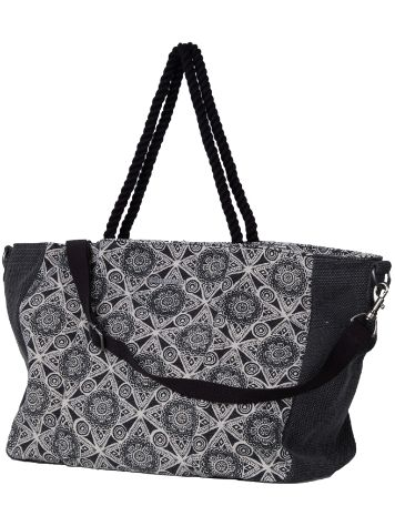 Volcom Cant Be Tamed Tote Bag