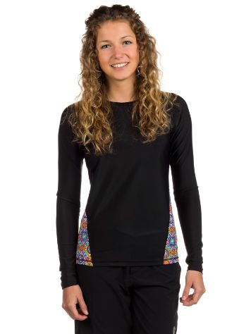 Volcom Current State Lycra LS