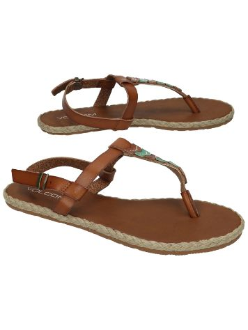 Volcom Trails Sandalias Women