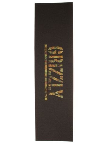 Grizzly T-Puds Griptape Signature