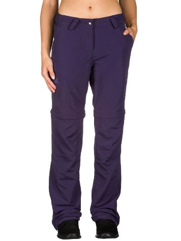 Salomon Elemental Ad Zip-Off Outdoor Pants