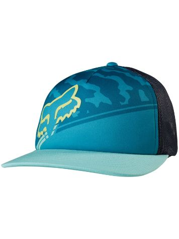 Fox Activated Trucker Gorra