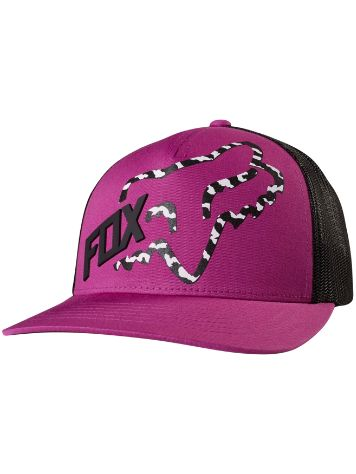 Fox Reacted Trucker Cap
