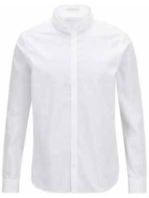 Peak Performance Keen Bd Poplin Shirt LS white Gr. L