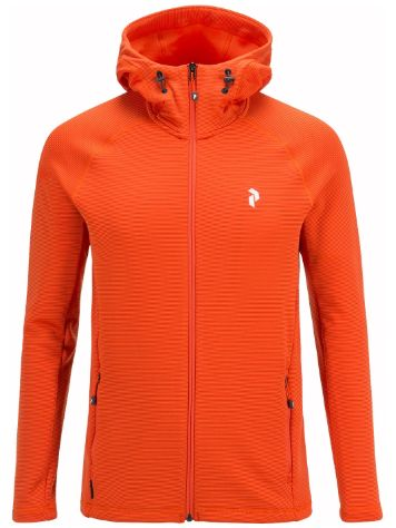 Peak Performance Waitara Hood Outdoor Jacket