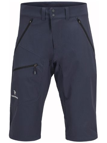 Peak Performance Black Light Long Short Outdoorhose