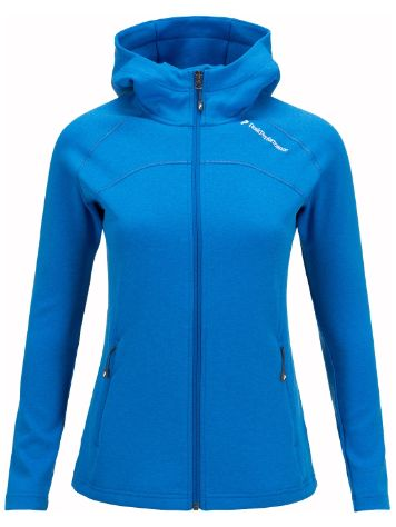 Peak Performance Kate Zip Hood Outdoorjacke