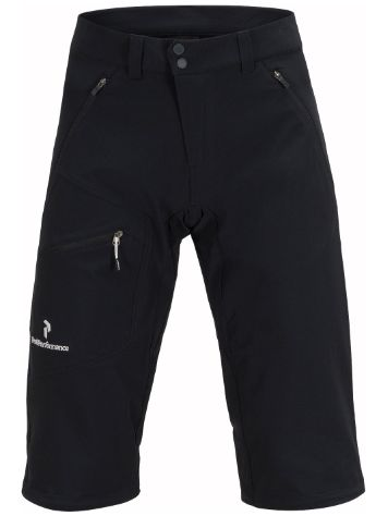 Peak Performance Black Light Long Short Outdoor Pants