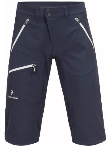 Peak Performance Black Light Long Short Pantalones técnicos