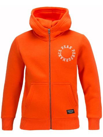 Peak Performance Sweat Kapuzenjacke Jungen