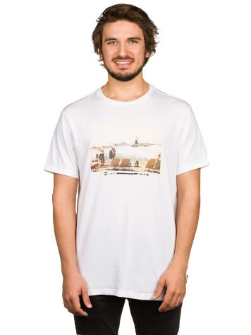 Billabong Lifes Short T-Shirt