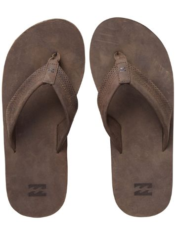 Billabong All Day Leather Sandalen