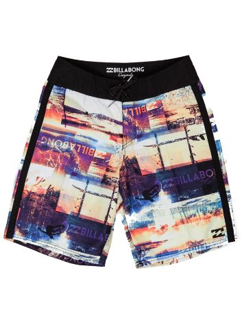 "Billabong Horizon Og 17""5 Boardshorts Boys"