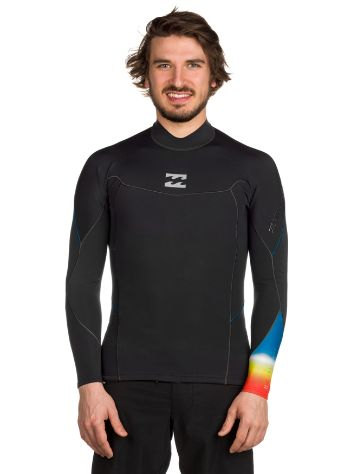 Billabong Pro Series 1mm Lycra LS