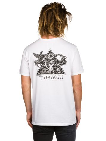 Element Triangle Camiseta