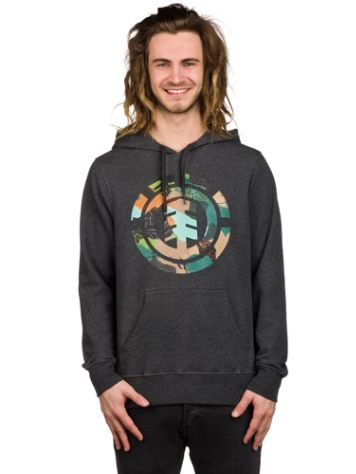 Element Cut Out Icon Hoodie