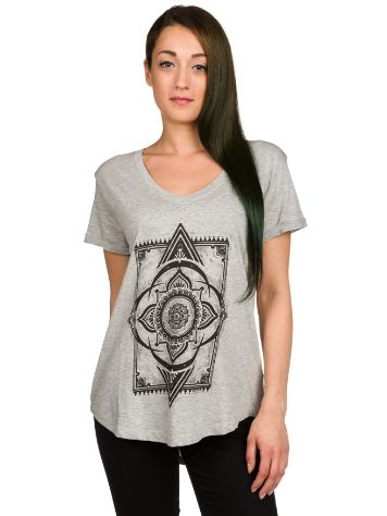 Element Moroccan Rug T-Shirt