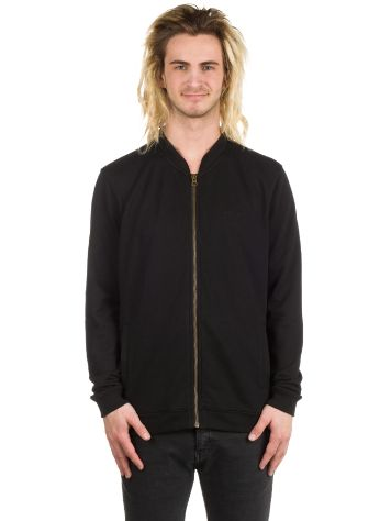 RVCA Zip Thru Bomber Jacket