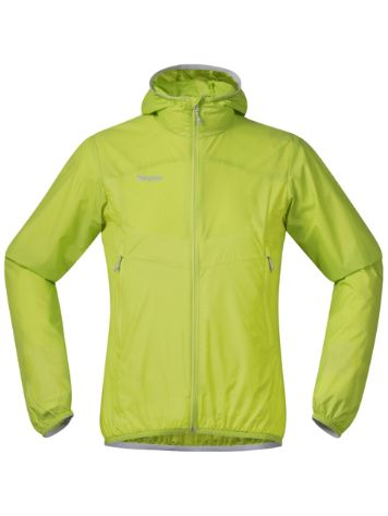 Bergans Solund Outdoor Jacket