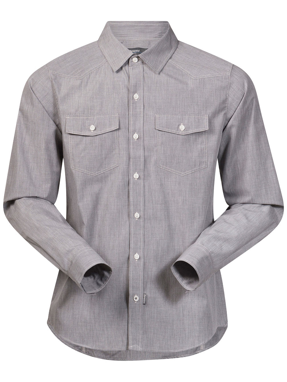 Justoy Shirt LS