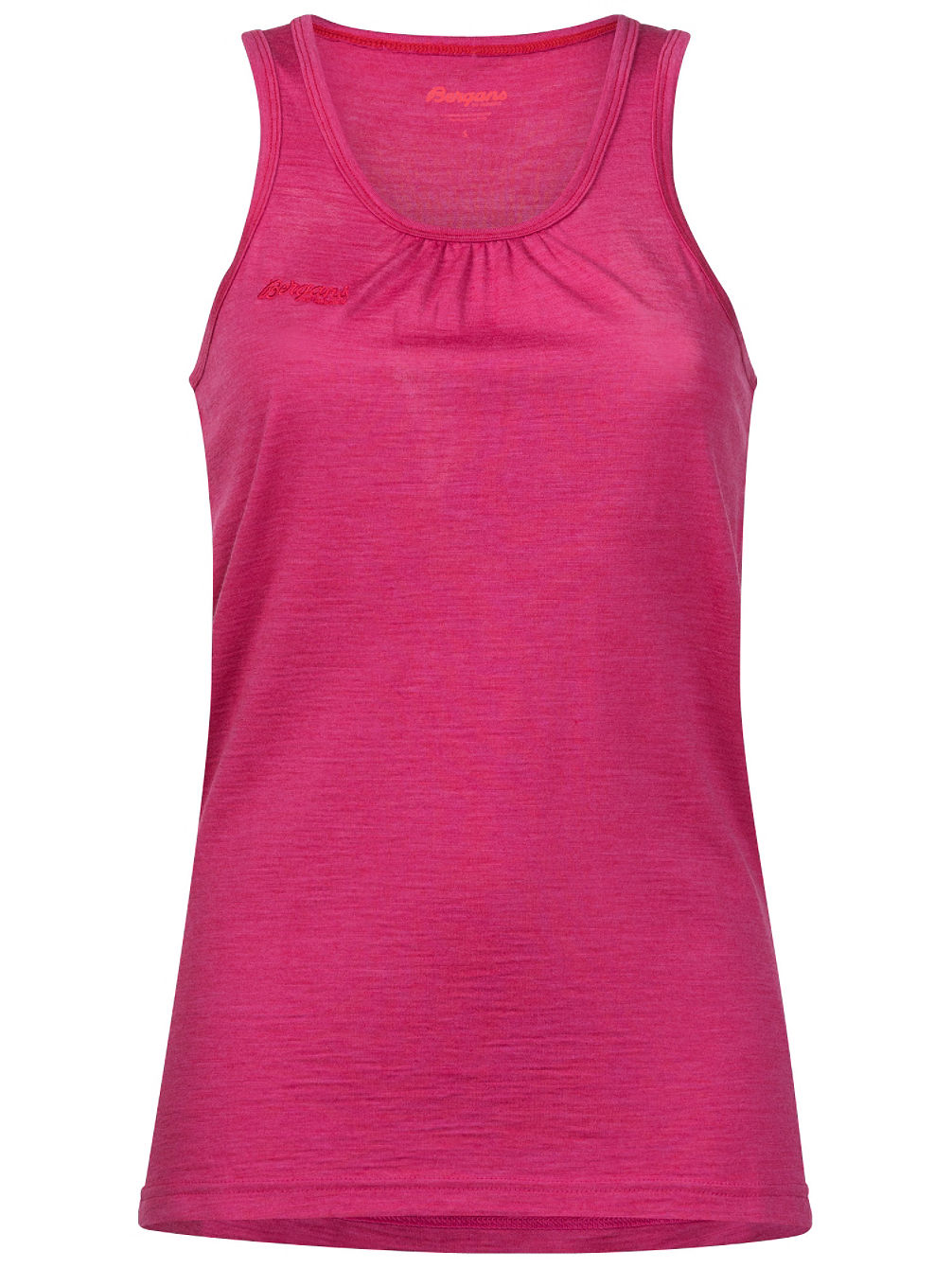 Cecilie Wool Tank Top