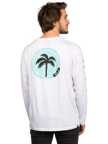 Rip Curl Search Vibes T-Shirt LS