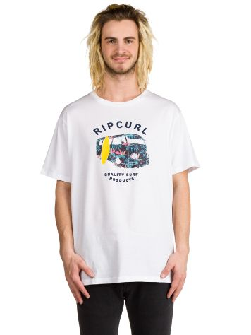 Rip Curl Van Allover T-Shirt