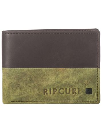Rip Curl Cut N Sew Rfid All Day Wallet