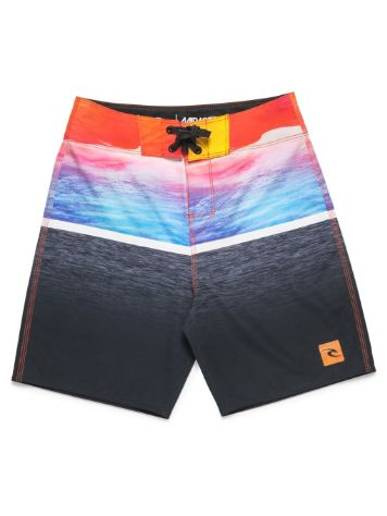 "Rip Curl Mirage Combine Fill 17"" Boardshorts Jungen"