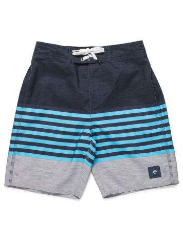 "Rip Curl Sliced 17"" S/E Boardshorts Boys"