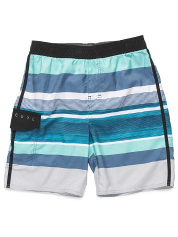 "Rip Curl Overtake Easy Fit 17"" Boardshorts Jungen"