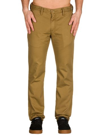 Vans Authentic Chino Stretch Pantalones