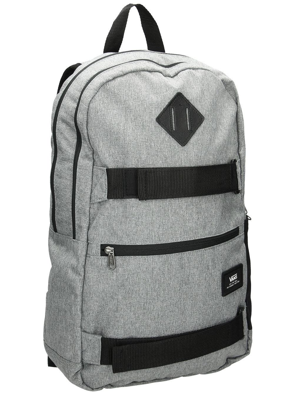 vans authentic iii skate rucksack online kaufen bei blue. Black Bedroom Furniture Sets. Home Design Ideas