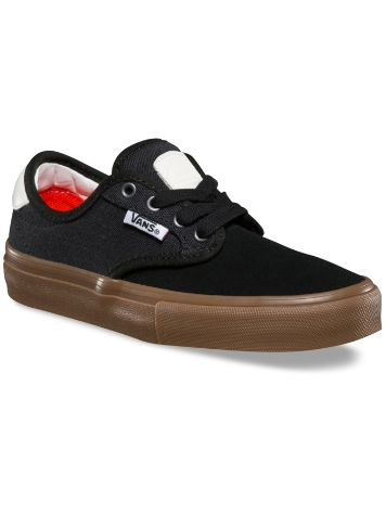 Vans Chima Ferguson Pro Skate Shoes Boys
