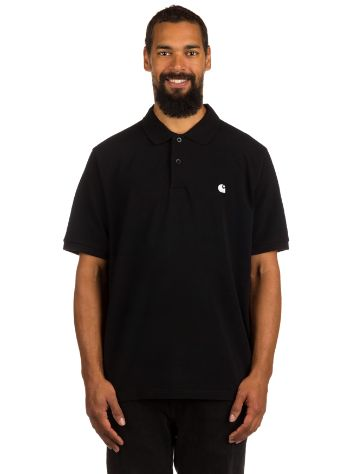 Carhartt WIP Chase Pique Polo